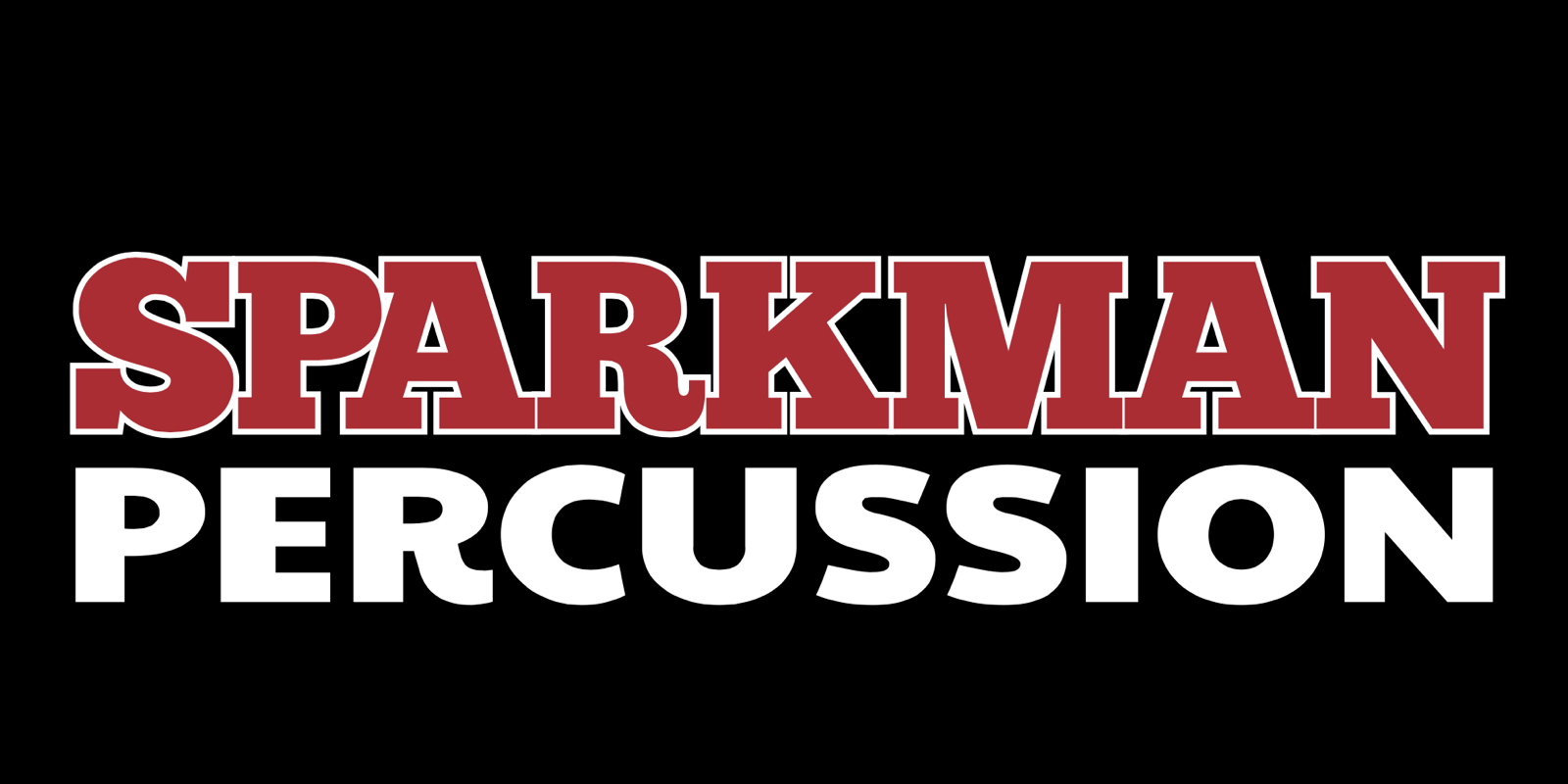 Sparkman Indoor Percussion 2016 Roster