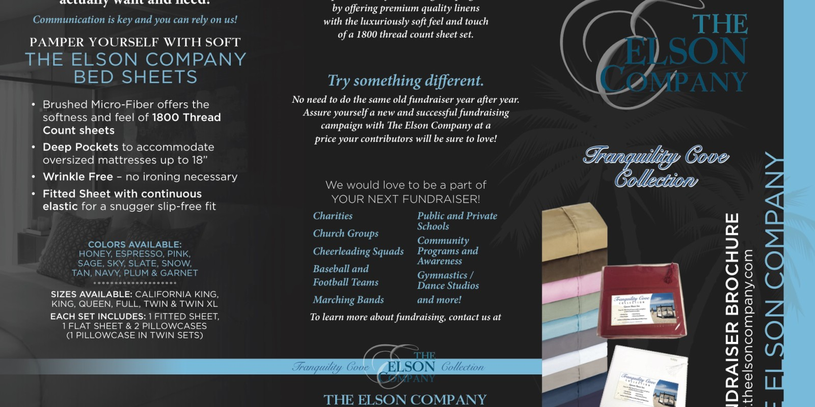 SIP Bed Sheet Sale