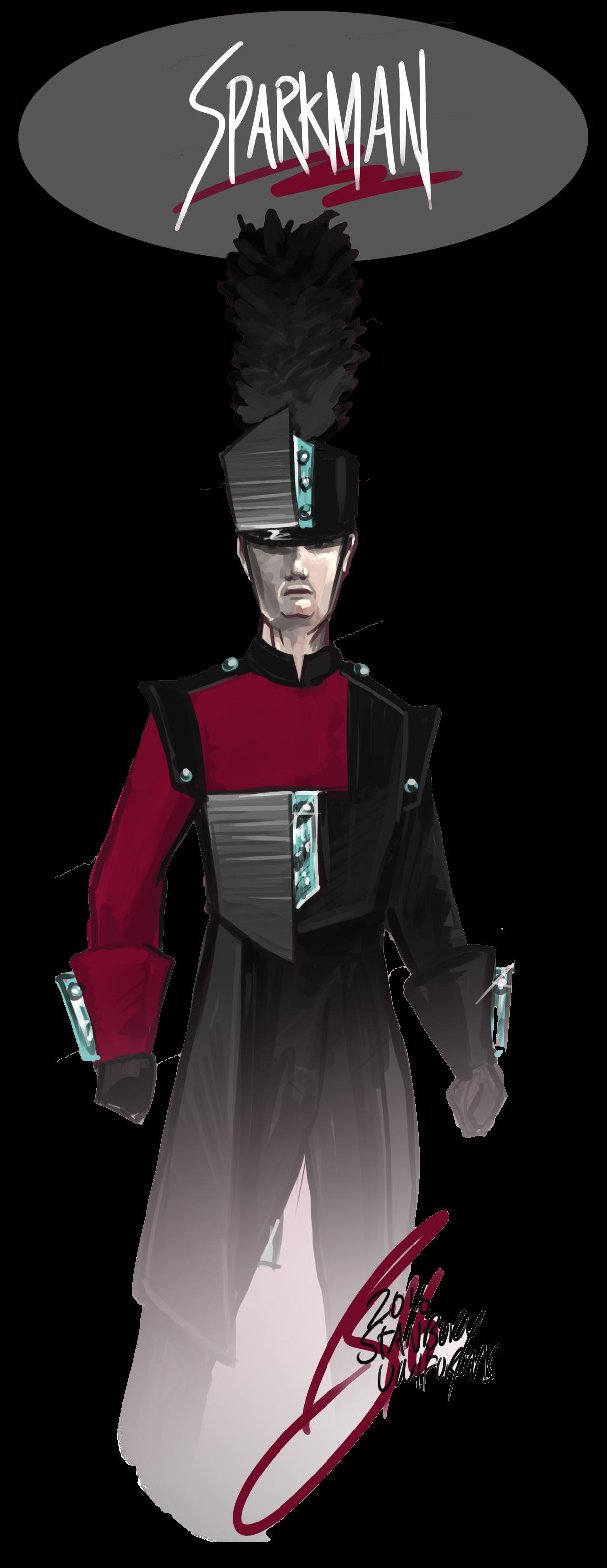 What is the uniform procedure?