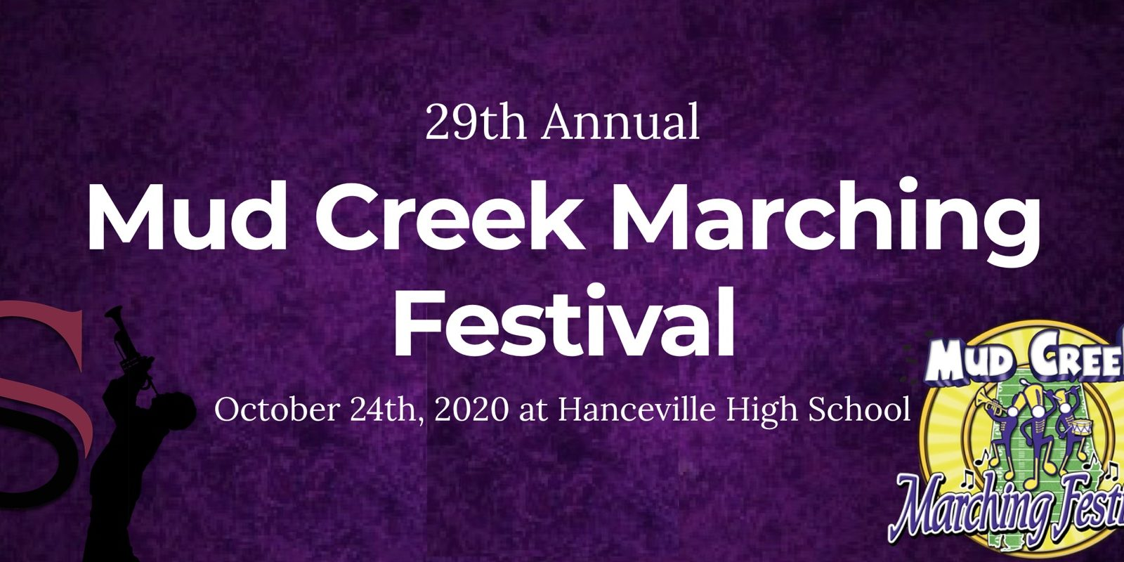 Mud Creek Marching Festival Week